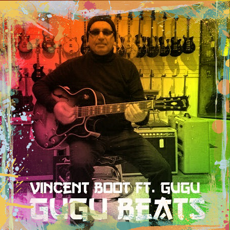 Vincent Boot ft. Gugu - Gugu Beats