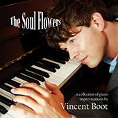 Vincent Boot - The Soul Flowers