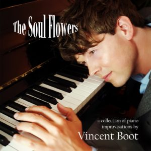 The Soul Flowers Vincent Boot