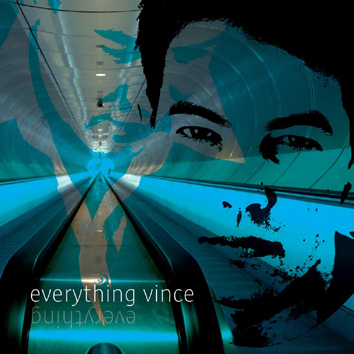 CD Vince - Everything