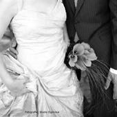 pianist huwelijk