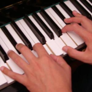 pianist huren