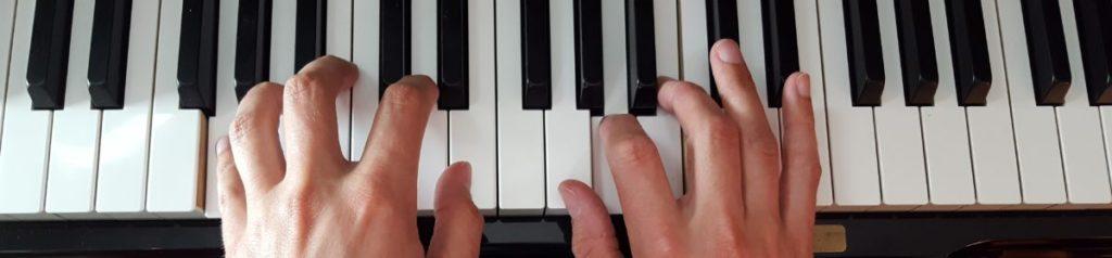 luisterconcert pianist Vincent Boot