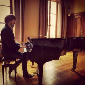 pianist gezocht